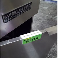 Fryer Door Hangers
