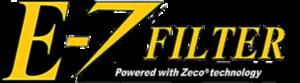 EZ Filter Logo