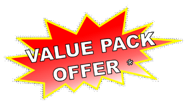 Value Pack Offer